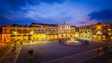 The Old Square, Plaza Vieja In...