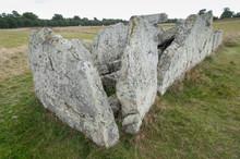 Ekornavallen, Ancient, Burial,...