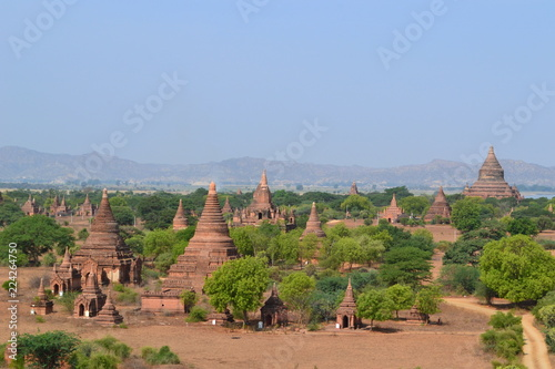Photo  Travel to Myanmar