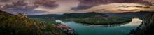 Durnstein On The Danube In Wac...