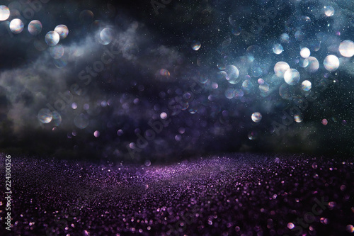 Download 9100 Koleksi Background Black Glitter Terbaik