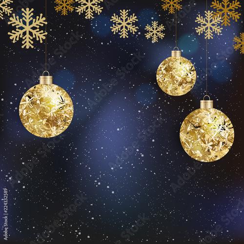 Elegant Christmas Background Images.Elegant Christmas Background With Shining Gold Christmas