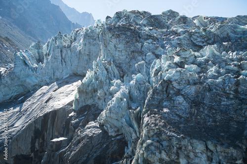 glacier Tapéta, Fotótapéta