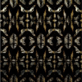 Geometria tekstury powtórzyć nowoczesny wzór - 224342949