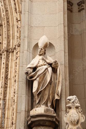 Fotografía  Estatua