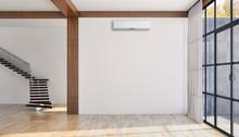 Modern Bright Interiors Apartm...