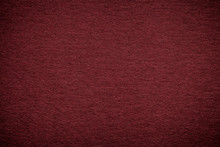 Texture Of Old Dark Red Paper ...