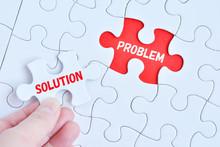 SOLUTION & PROBLEM