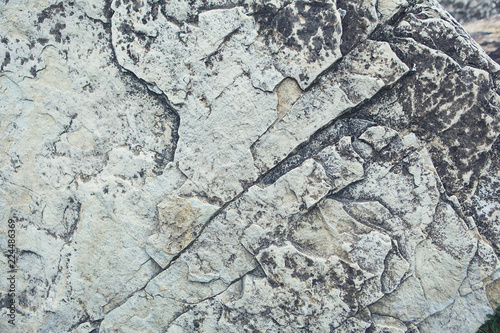 In de dag Stenen Stone grey texture