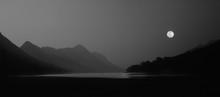 Moonlit Night At Sathkoshia