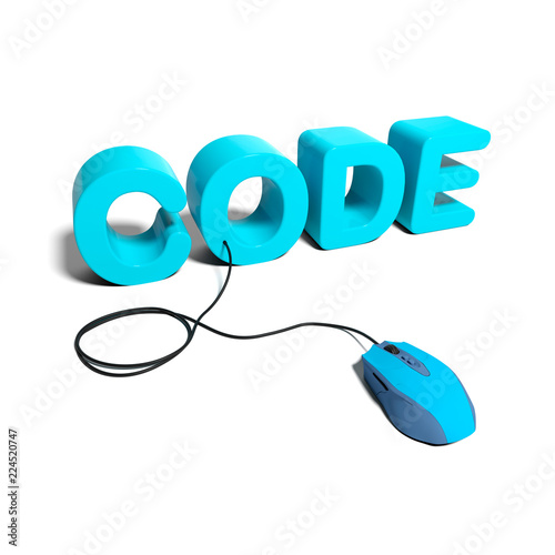 Foto  Passer son code en ligne