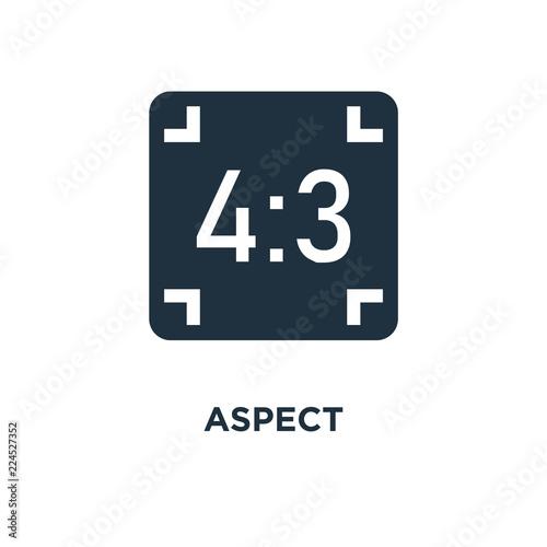 Photo aspect icon