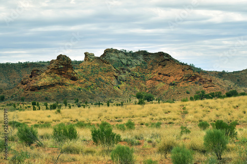 Staande foto Oceanië Australia, Northern Territory, Outback