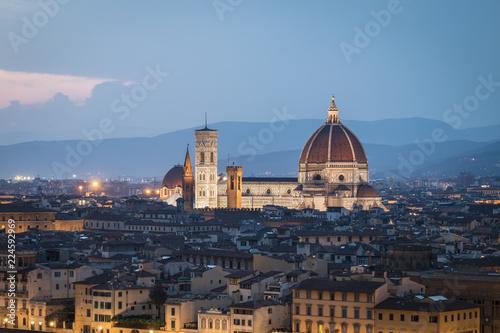 Renaissance city.