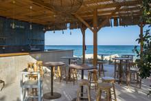 View On Beach Bar