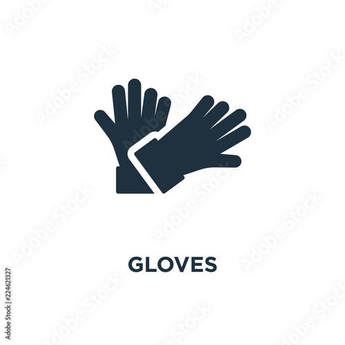 Fotografija  gloves icon