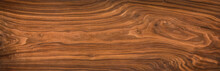 Super Long Walnut Planks Textu...