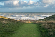 Pathway To Hope Gap Near Seafo...