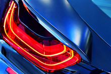 Car Detail. New Led Taillight ...