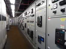 Electrical Power Generator Con...