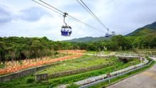 Ngong Ping Cable Car Hong Kong...