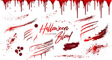 Blood Collection, Happy Hallow...
