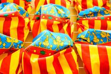 Valencian Flags