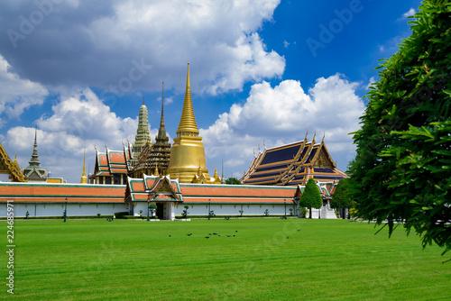 Fotografía  タイ王宮(Grand Palace Thai)