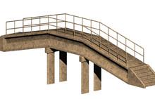 Stelzenbrücke