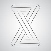 Sketch Geometric Paradox Penro...