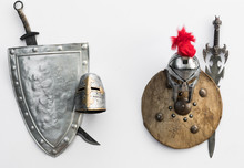 Ancient Medieval Military Weap...