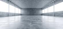 Modern Huge Concrete Material ...