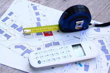 Plan De Maison,clé,outils,sym...