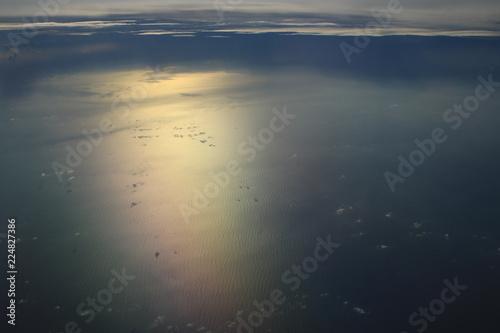 Foto op Plexiglas Zee / Oceaan 海 風景 太平洋