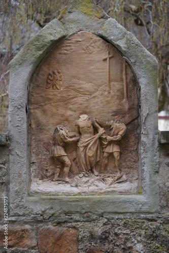 Fotografia  Holzheim Mechernich Sankt Lambertus 13