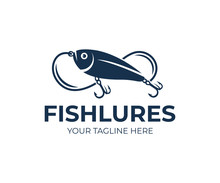 Fishing Lures And Fish Lures, ...