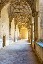 Irache Monastery, Road To Santiago De Compostela