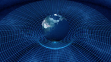 Spacetime Or Theory Of Relativ...