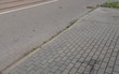 grey cobblestone texture background