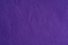 Purple Canvas Surface