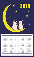 American Children Calendar 201...