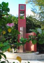 Carillon Bell Tower At American Memorial Park, Saipan