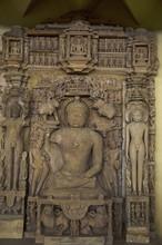 JAIN MUSEUM: Jain Tirtankara, ...