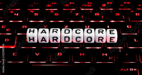 Fényképezés  Hardcore
