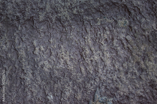 stone texture with bright center and dark edges is not a smooth surface