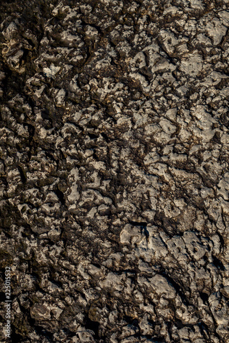 Deurstickers Stenen Rock or Stone surface as background texture