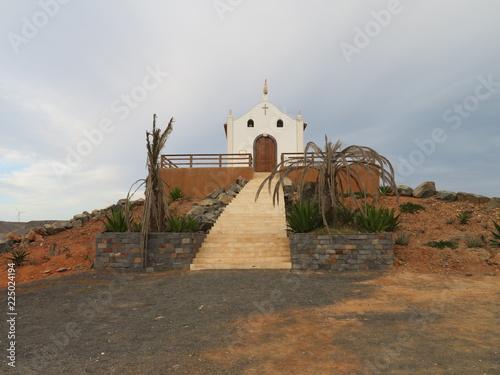 Fotografie, Obraz  chiesa