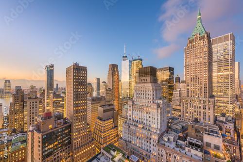 Keuken foto achterwand New York New York, New York, USA