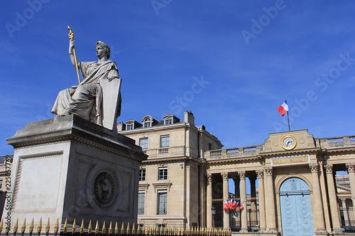 Fotografía  Assemblée nationale