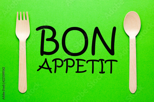 Fotografie, Obraz  Bon Appetit